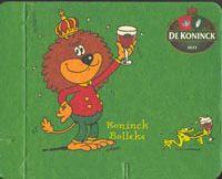 Beer coaster dekoninck-7