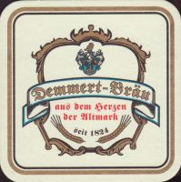 Beer coaster demmert-1-small
