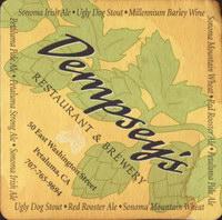 Pivní tácek dempseys-1-small