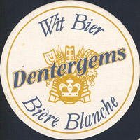 Beer coaster dentergem-4
