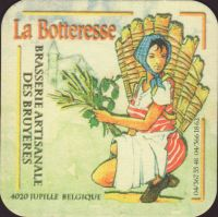 Pivní tácek des-bruyeres-1-small