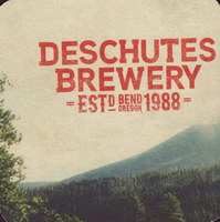 Beer coaster deschutes-16-small