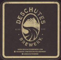 Beer coaster deschutes-18-oboje-small