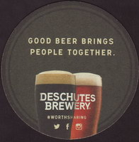 Beer coaster deschutes-19-small