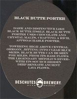 Beer coaster deschutes-3-zadek