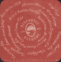 Beer coaster deschutes-8-zadek-small