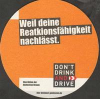 Beer coaster deutscher-brauer-bund-1-zadek