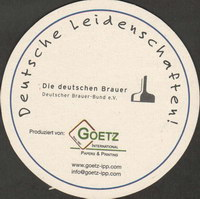 Beer coaster deutscher-brauer-bund-2-small