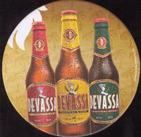 Beer coaster devassa-3