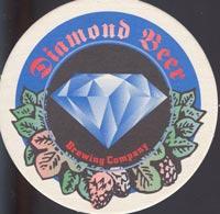 Pivní tácek diamond-beer-1