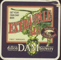 Beer coaster dillom-dam-1-small