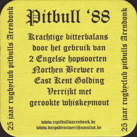 Beer coaster dirk-en-katrien-vissers-de-proost-1-zadek-small