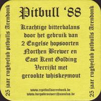 Pivní tácek dirk-en-katrien-vissers-de-proost-1-zadek-small