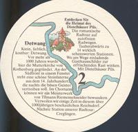 Pivní tácek distelhauser-1-zadek