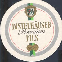 Pivní tácek distelhauser-1