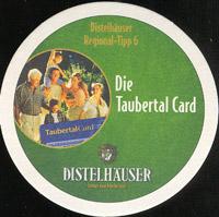 Pivní tácek distelhauser-10