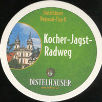 Pivní tácek distelhauser-11