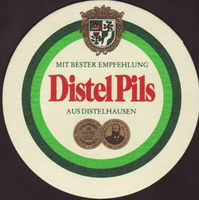 Pivní tácek distelhauser-19-small