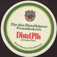 Pivní tácek distelhauser-20-zadek-small
