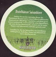 Pivní tácek distelhauser-22-zadek-small