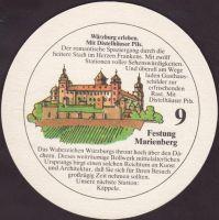 Pivní tácek distelhauser-33-zadek-small