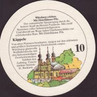 Pivní tácek distelhauser-34-zadek-small