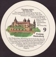 Pivní tácek distelhauser-39-zadek-small