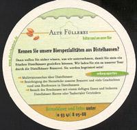 Pivní tácek distelhauser-4-zadek