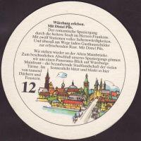 Pivní tácek distelhauser-40-zadek-small