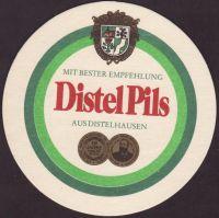 Pivní tácek distelhauser-42-small