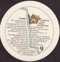 Pivní tácek distelhauser-42-zadek-small
