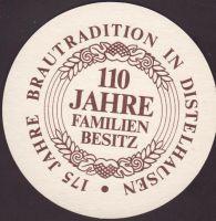 Pivní tácek distelhauser-49-zadek-small