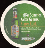 Pivní tácek distelhauser-5-zadek