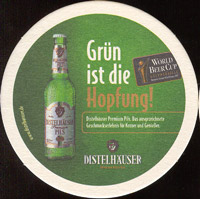 Pivní tácek distelhauser-5