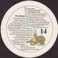 Pivní tácek distelhauser-60-zadek-small