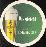 Pivní tácek distelhauser-8