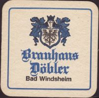 Beer coaster dobler-4-small