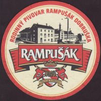 Beer coaster dobruska-13-small