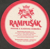 Beer coaster dobruska-5-zadek-small