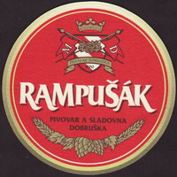 Beer coaster dobruska-6