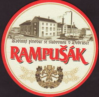 Beer coaster dobruska-8-small
