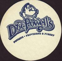 Pivní tácek doc-powells-1-small