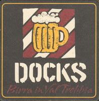 Pivní tácek docks-1-small