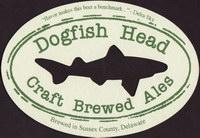 Beer coaster dogfish-head-1-zadek-small