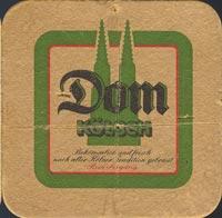Pivní tácek dom-kolsch-1