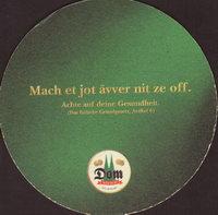 Pivní tácek dom-kolsch-10-small