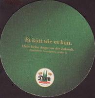 Pivní tácek dom-kolsch-16-small