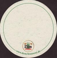 Pivní tácek dom-kolsch-16-zadek-small