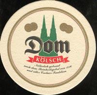 Pivní tácek dom-kolsch-2
