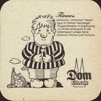 Pivní tácek dom-kolsch-22-zadek-small